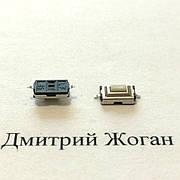 Кнопка №2,  6*3 мм