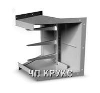Короби блокові ККБ-УГВ, ККБ-УГН, ККБ-3ПО