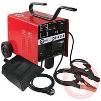 Сварочный аппарат 230 В, 55-160 А, 6,5 кВт INTERTOOL DT-4116