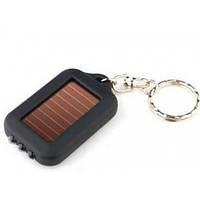 Фонарик брелок BL-AX001 PRO FXM брелок на солнечное батарее