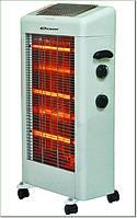 Обогреватель Helios BSW-1500A конвенция + инфракрасные лучи.