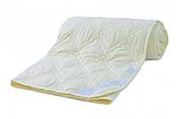 "Одеяло летнее силикон 210х145 ТМ ""Идея"""