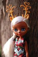 Кукла Эвер Афтер Хай Пикси Дирла «Игры драконов» Ever After High Dragon Games Deerla Doll