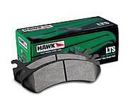 Тормозные колодки HAWK LTS Toyota Hilux 05+