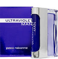 Туалетная вода Ultraviolet Paco Rabanne 100ml