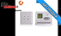"""Комнатный термостат """"KG Elektronik"""" (Програма 1-день)  C-3RF"""