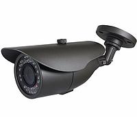 Камера видеонаблюдения LUX 730 SL SONY 420 TVL, наружная цветная видеокамера, видеокамера с ИК подсветкой