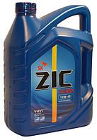 Zic x5000 10w40 4л