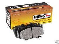 Тормозные колодки HAWK Perf.Ceramic Lexus GS300 -06