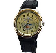 Механические часы Чайка Россия Торговый порт Мурманск 85