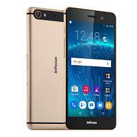 Смартфон Infocus M560 5.2  FHD Android 5.1 MTK6753 64bit Octa Core 1.3GHz 2GB RAM 32GB ROM 5MP + 13MP