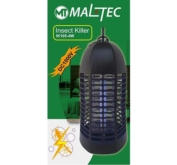 Знищувачі літаючих комах Maltec IK 105
