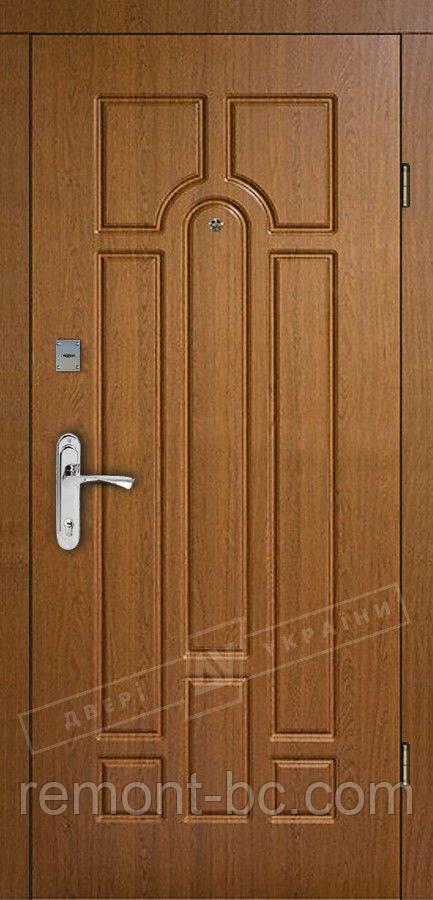 """Двері вхідні """"Браво - До"""""""
