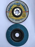 Круг Kronenflex 125х22,2мм (лепесток)60
