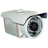 Камера видеонаблюдения 938 420TVL 3.6 mm, наружная цветная видеокамера, камера наружного видеонаблюдения