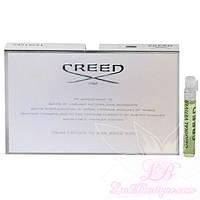 Creed оригинал Vetiver (пробирка) 2.5ml u  оригинал