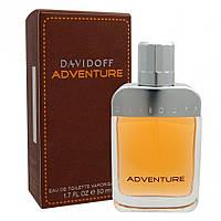Davidoff Adventure  edt 50 ml. m оригинал