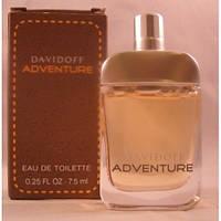 Davidoff Adventure  Mini edt 7,5 ml. m оригинал