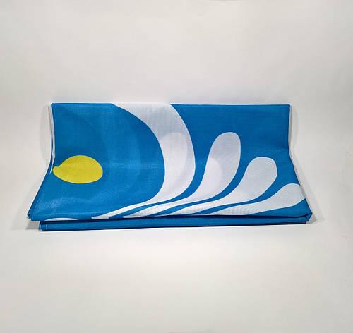 Флаг СНГ - (1м*1.5м), фото 2