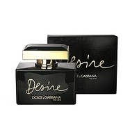 Dolce & Gabbana The One Desire edp 30ml w оригинал