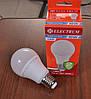 Светодиодная лампа Electrum Е27 10W