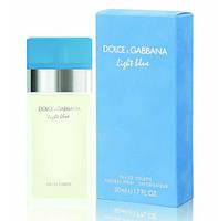 Dolce & Gabbana Light Blue edt 50 ml. женский оригинал