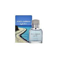 Dolce & Gabbana Light Blue Swimming in Lipari m  40 ml. m edt  оригинал