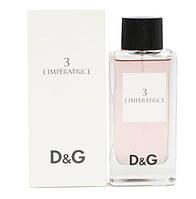 Dolce & Gabbana 3 L`Imperatrice edt 100ml w оригинал