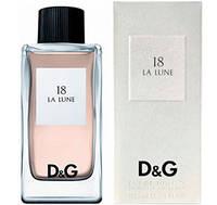 Dolce & Gabbana 18 La Lune 20 ml.  w edt  оригинал