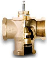 Трехходовой клапан MK 3/4'' kvs=6.3