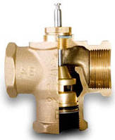 Трехходовой клапан MK 1 1/4'' kvs=14