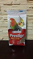 Корм для средних попугаев Versele-Laga Prestige Престиж для корелл