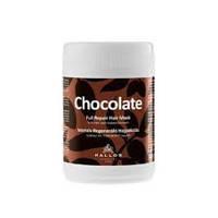 Маска Шоколад интенсивная регенерация 1л