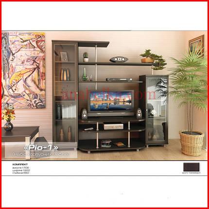 Гостиная  Рио 1  (Мебель Сервис), фото 2
