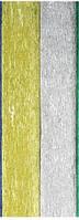 Бумага гофрированная (крепированная) 180 г/м2, (ДхШ) 250см.х50см.