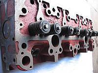 Головка цилиндр. СМД-18 рем. (23-06с9)