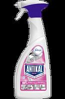 Antikal Kalkreiniger mit Febreze Duft Sprühflasche - Моющее средство для кухонь и ванных комнат, 700 мл
