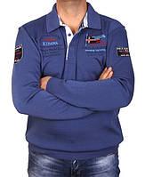 Свитер мужской Paul Shark (Пол Шарк) осень-зима