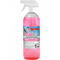 Средство для мытья стекол Чистюня 1л