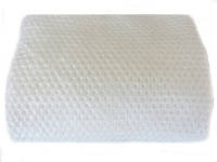 Полотенца  одноразовые  влаговпитывающие  50х80 см 50 шт