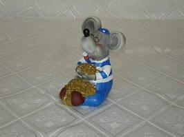 Копилка мышь, подарок на Новый Год 2020, копилка символ Нового Года
