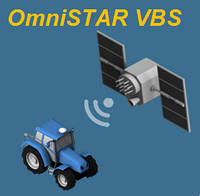 OmniSTAR VBS (20 см) подписка на 1 год