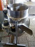 Овощерезка шинковка капусты  промышленная SZ-40 (Польша) 220/380V, фото 7