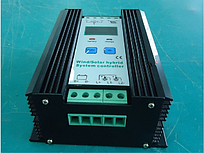 Гибридный контроллер для ветрогенератора WSHC300W