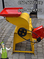 Электромолотилка кукурузных початков,  500 кг/час, без двигателя