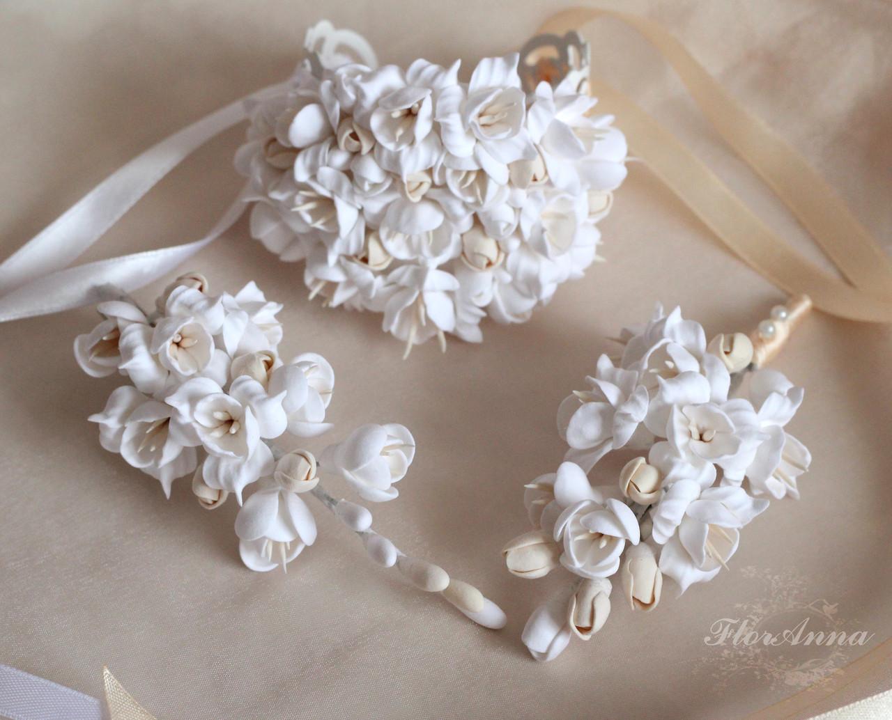 94a3f480b6cf Свадебные украшения