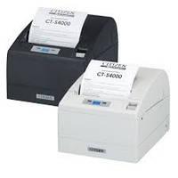 Принтер чеков Citizen CT-S4000