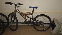 Спортивні товари -> Велосипед -> Дорослий -> з амортизаторами -> 3