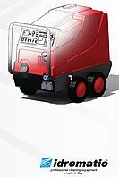 Парогенератор Astra steamer EVO