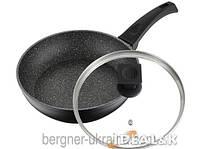 Сковорода d 26 см, BERGNER BG 6620-BK, Киев